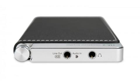Oppo HA-2 Hovedtelefonforstærker