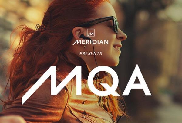 MQA fra Meridian
