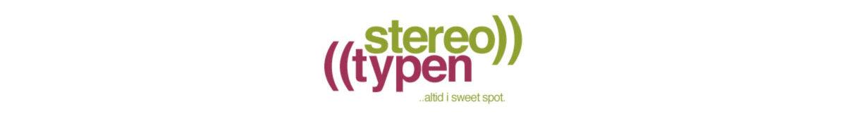 Stereotypen – Altid i Sweet Spot